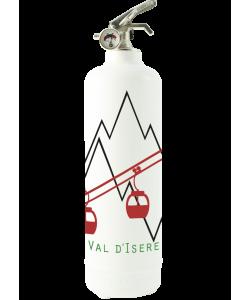 Parischéri Val d'Isere Blanc