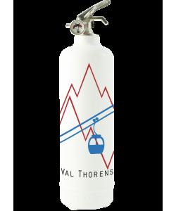 Parischéri Val Thorens Blanc