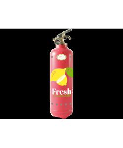 Fresh Limonade Fushia