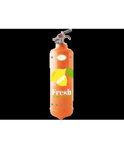 Fresh Limonade Orange