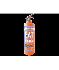 Eat Drink 2 Orange