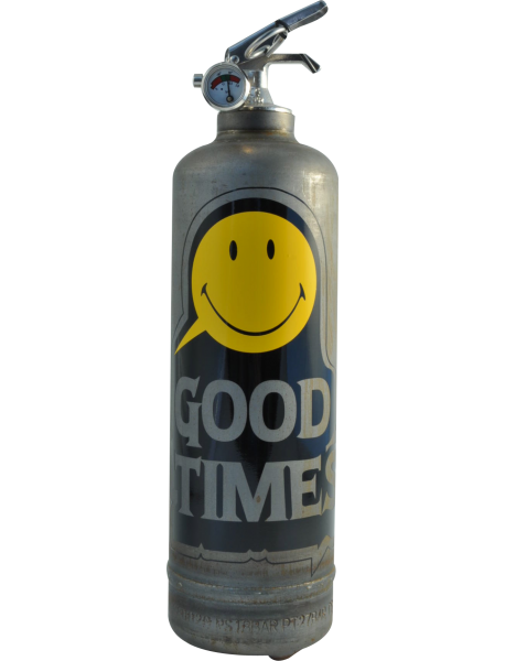 SMILEY Time brut
