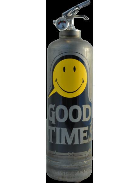 SMILEY Time brut