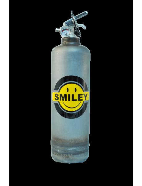 SMILEY Underground brut