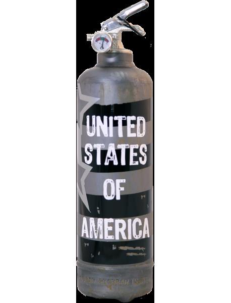U.S.A brut