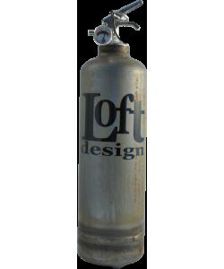 Estintore Loft Design