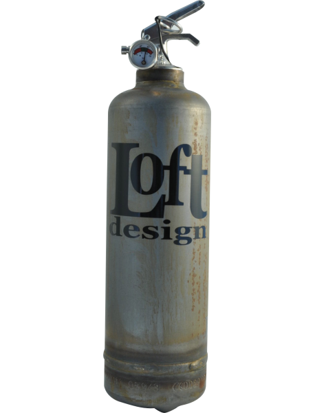 Extincteur Loft Design