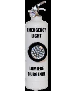 Lumière blanc
