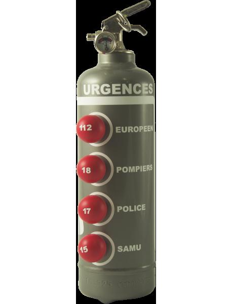 Urgences FR Magnets
