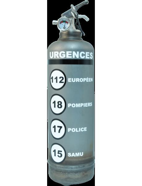 Urgences FR brut-blanc-noir