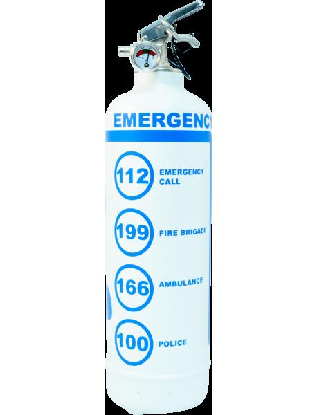 Urgences Grèce