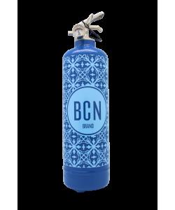 BCN Etoile bleue