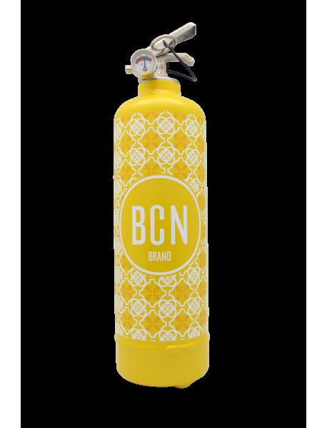 BCN Atome jaune