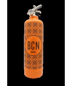 BCN Atome orange