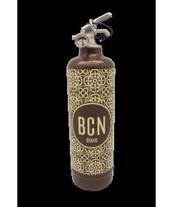 BCN LYS marron