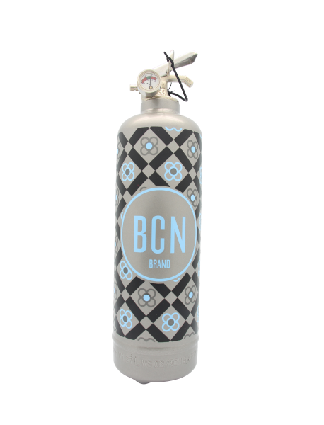 BCN Damier gris