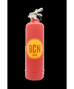 BCN LOGO rouge