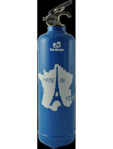 Extincteur déco Made in France