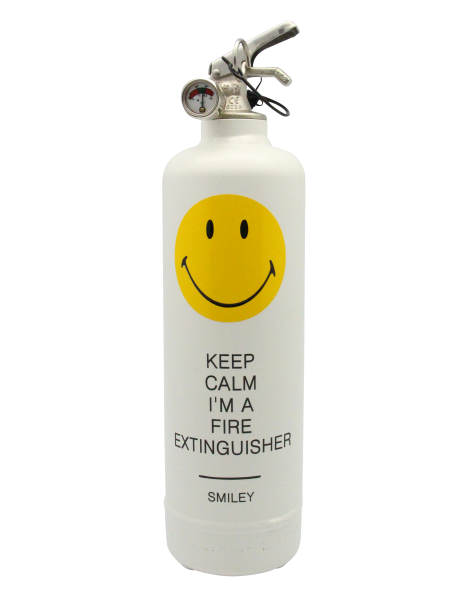 SMILEY I'm a Fire Extinguisher